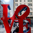 Love in NYC by Jean-Michel Dixte