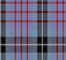01273 Scarlet O' Dara Fashion Tartan Fabric Print Iphone Case by Detnecs2013