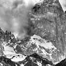 Monte Fitz Roy, Patagonia by DianaC