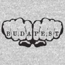 Budapest! by ONE WORLD by High Street Design