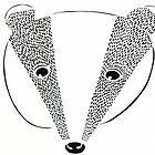 Badger 2 by jadelaura
