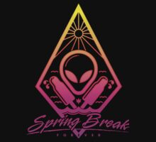 Spring Break Forever by JASONCRYER