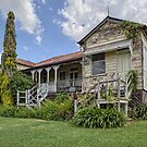 Kerry Bridge Hotel • Beaudesert by William Bullimore