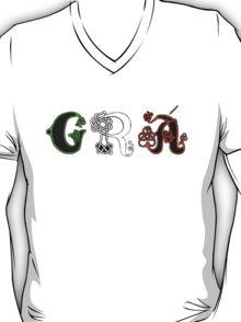 SOLD - GRÁ DESIGN T-Shirt