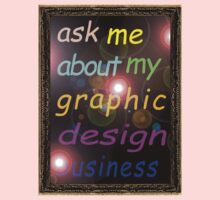 For the Budding Graphic Designer Kids Clothes