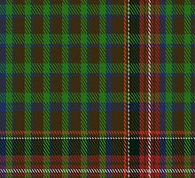 01294 Indiana Victorian Fashion Tartan Fabric Print Iphone Case by Detnecs2013