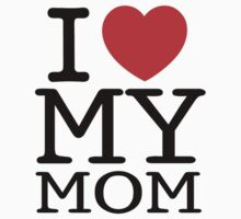 i love my mom by mark ashkenazi