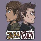 Dynamic Duo by KuchenKAT