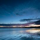 First Light, East Beach, Low Head, Tasmania, Australia by fotosic
