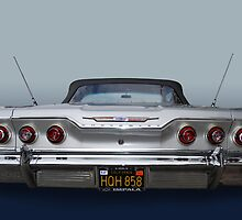 63 Ragtop by WildBillPho
