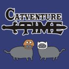 Catventure Time 2.0 by Alsvisions
