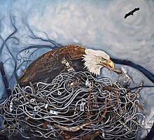 Nurturing Network by Cassandra Dolen