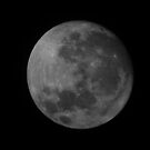Moon 03/25/2013 by groovytunes9