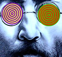 John Lennon ~ Sweet Toronto 1969 by ©The Creative  Minds
