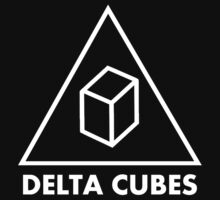 Delta Cubes by protos