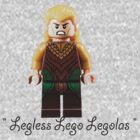 Legless Lego Legolas by Livin-the-Shire