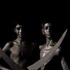 swords of tomorrow by Joseph D'Mello