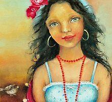 Gypsy by Monica Blatton