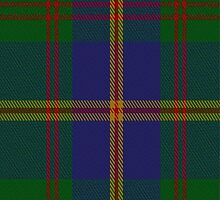 01317 US Marine Corps Military Tartan Fabric Print Iphone Case by Detnecs2013