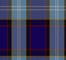 01321 US Forces Thurso Military Tartan Fabric Print Iphone Case by Detnecs2013