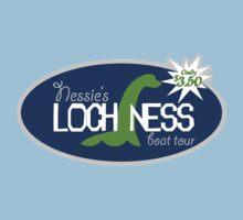 Loch Ness boat tour by DasMerten