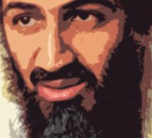 Osama Don't Surf Sticker