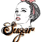 Sugar by DiamondByJulia