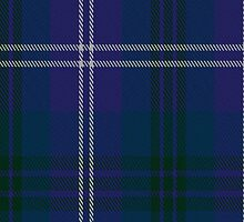 01331 United Colors of Scotland Tartan Fabric Print Iphone Case by Detnecs2013