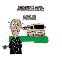 winnebago man by jeffaz81