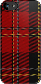 01345 Vegas Virgins Fashion Tartan Fabric Print Iphone Case by Detnecs2013