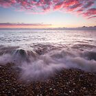 Pre sunrise in Eastbourne by willgudgeon