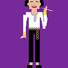 8-Bit Vreeland by 8biticons