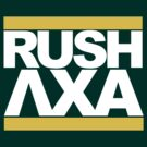 RUSH LAMBDA CHI (LAMBDA CHI COLORS) by Mark Omlor