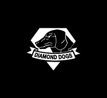 Diamond Dogs (iPhone) by TwinMaster