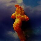 Cheeto Angel by Cheeto Freak