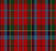 01353 Caledonia #3 Fashion Tartan Fabric Print Iphone Case by Detnecs2013