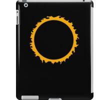 【2000+ views】KOF: Clan Symbol of KUSANAGI iPad Case/Skin