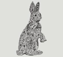 Rabbit by Kanika Mathur