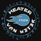 Heater Van Meter by badwolf-00