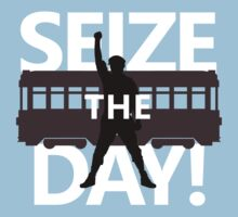 Seize The Day! Kids Clothes