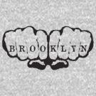 Brooklyn! by ONE WORLD by High Street Design