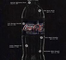 Coke side of life  by Metamorphic Illustration