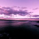 Twilight At Tathra ... by Erin Davis