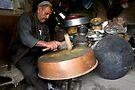 Boilermaker in Konya by Jens Helmstedt