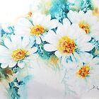 Daisy by Bev  Wells