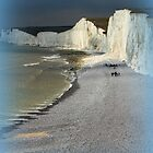 England&#x27;s Seven Sisters by karina5