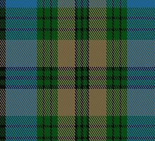 01387 Chakraa Fashion Tartan Fabric Print Iphone Case by Detnecs2013