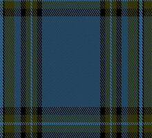 01388 Chateau Fashion Tartan Fabric Print Iphone Case by Detnecs2013