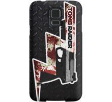 Tomb Raider 2013 'Pistol' Samsung Galaxy Case/Skin