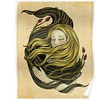 An Embrace - A Forbidden Love Poster